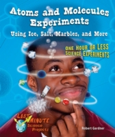 Atoms and Molecules Experiments Using Ic