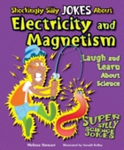 Shockingly Silly Jokes About Electricity