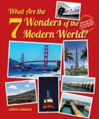 What Are the 7 Wonders of the Modern Wor
