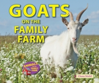Goats on the Family Farm
