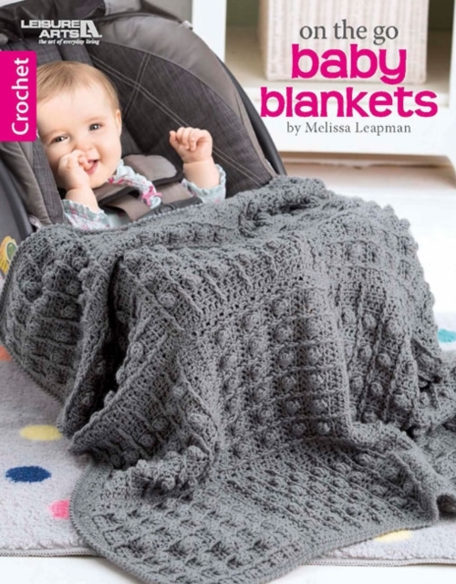 On the Go Baby Blankets