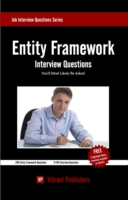 Entity Framework Interview Questions You