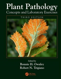 Plant Pathology Concepts and Laboratory