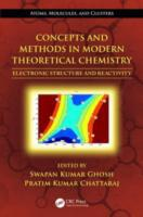 Concepts and Methods in Modern Theoretic
