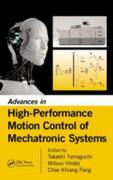 Advances in High-Performance Motion Cont