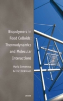 Biopolymers in Food Colloids: Thermodyna