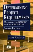 Determining Project Requirements, Second