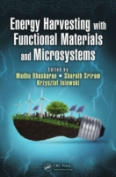 Energy Harvesting with Functional Materi