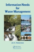 Information Needs for Water Management
