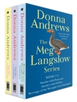 Meg Langslow Series, Books 1-3