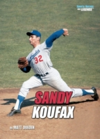 Sandy Koufax (Revised Edition)