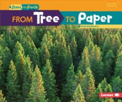 From Tree to Paper