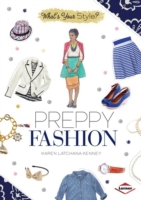 Preppy Fashion