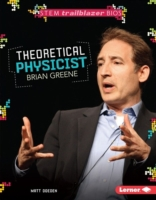Theoretical Physicist Brian Greene