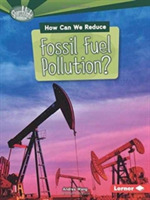 How Can We Reduce Fossil Fuel Pollution