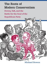 Roots of Modern Conservatism