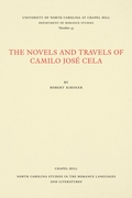 Novels and Travels of Camilo Jose Cela
