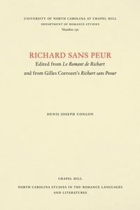 Richard sans Peur