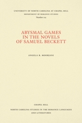 Abysmal Games in the Novels of Samuel Be
