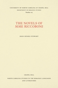 Novels of Mme Riccoboni
