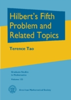 Hilbert's Fifth Problem and Related Topi