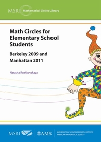 Math Circles for Elementary School Stude