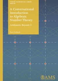 A Conversational Introduction to Algebra