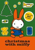 Christmas with Miffy: Sticker Activity B