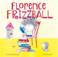 Florence Frizzball