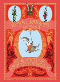 The Royal Rabbits of London: Escape From