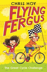 Flying Fergus 2: The Great Cycle Challen