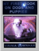 My First Book On Dogs and Puppies