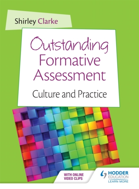 Outstanding Formative Assessment: Cultur