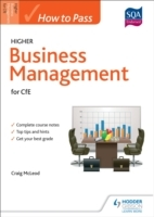 How to Pass Higher Business Management f