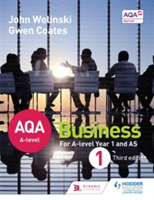 AQA A Level Business 1 Third Edition (Wo