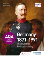 AQA A-level History: The Quest for Polit