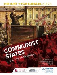 History+ for Edexcel A Level: Communist