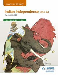 Access to History: Indian Independence 1