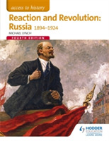 Access to History: Reaction and Revoluti