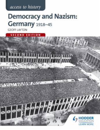 Access to History: Democracy and Nazism: