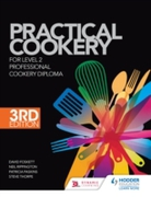 Practical Cookery for the Level 2 Profes