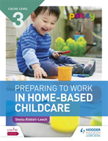 CACHE Level 3 Preparing to Work in Home-