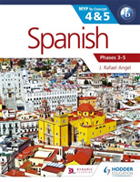 Spanish for the IB MYP 4 & 5 (Phases 3-5