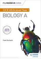 My Revision Notes: OCR AS Biology A Seco