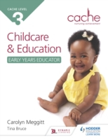 CACHE Level 3 Child Care and Education (