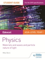 Edexcel Physics Student Guide 2: Topics