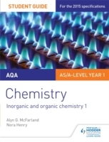 AQA AS/A Level Year 1 Chemistry Student