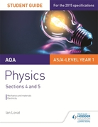 AQA AS/A Level Physics Student Guide: Se