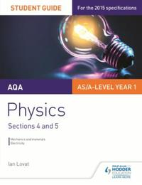 AQA Physics Student Guide 2: Sections 4