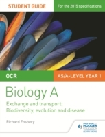 OCR AS/A Level Year 1 Biology A Student